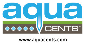Aquacents Logo
