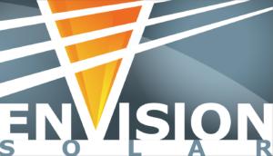 Envision Solar logo