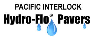 Pacific Interlock Pavingstone